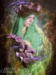 Paper Roses 2-Papirrozsak 2 by ladyjudina
