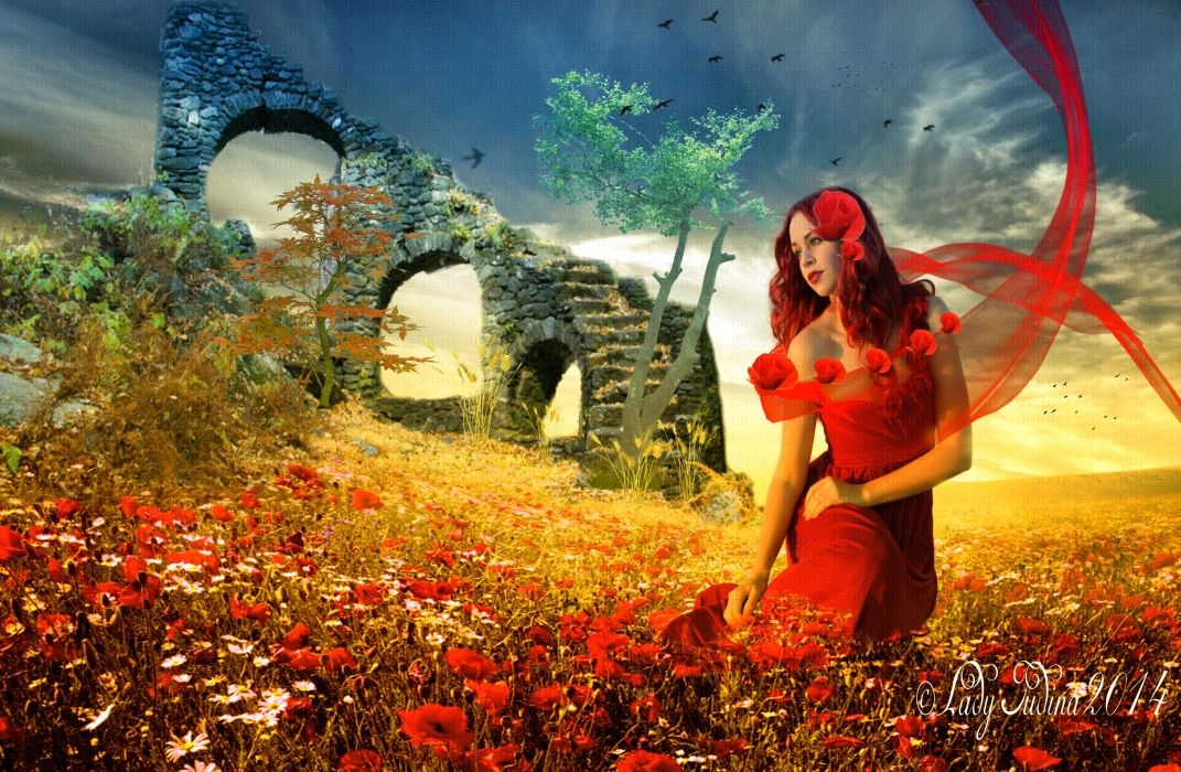 Carmen 2 by ladyjudina