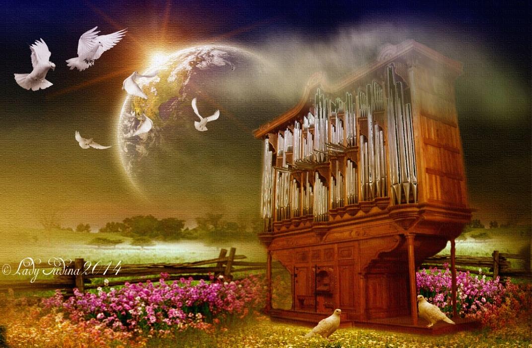 Melody of Love 2-Szeretet dallam 2 by ladyjudina