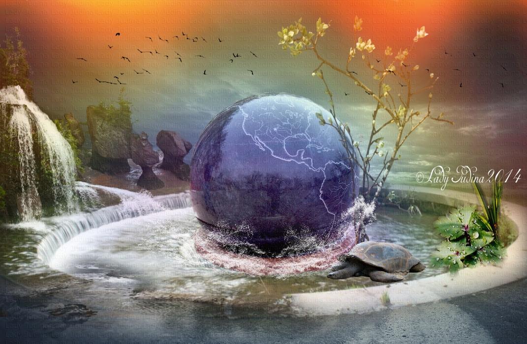 Planet-Bollygo 3 by ladyjudina