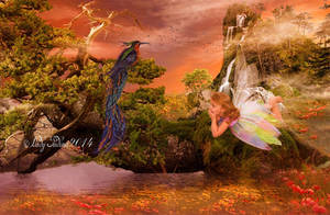Piff and Fairy 2-Piff es a Tunder 2 by ladyjudina