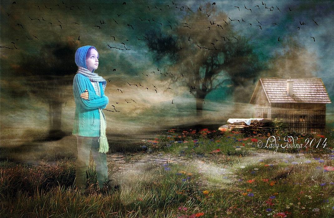 A misty dawn-Egy kodos hajnal 4 by ladyjudina