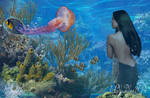 The sea and sea dwellers-A tenger, es lakoi
