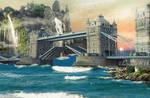 High Bridge - A nagy hid