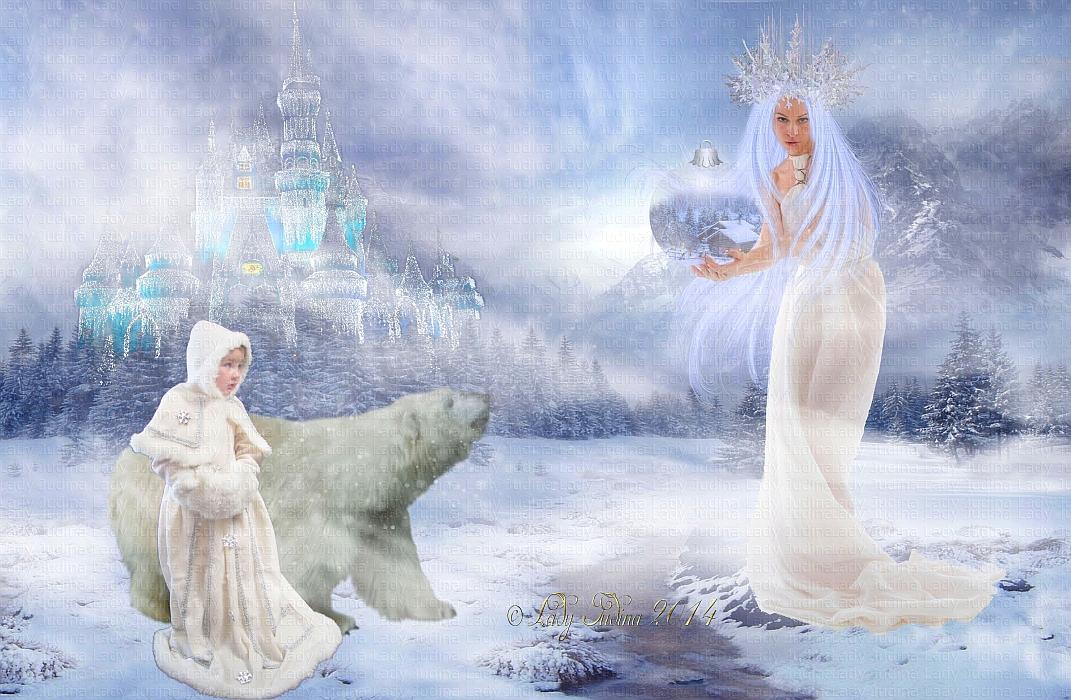 Snow Queen IV