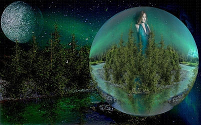 Northern Lights, animacio VI