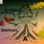 A Demon and the Wireless Entities
