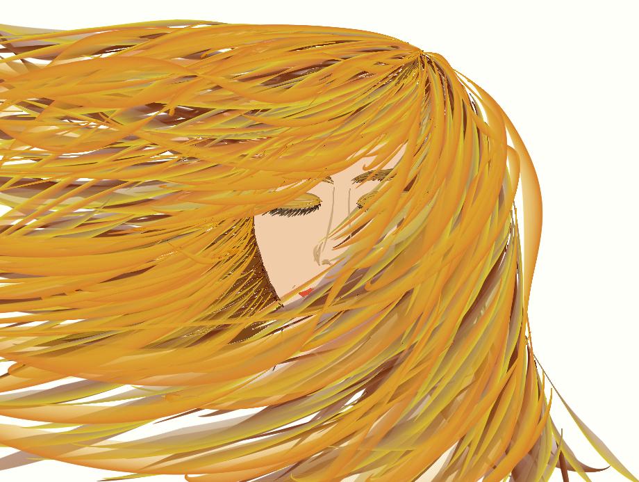 The Wind, Mariah. by MeekLoverOfGod