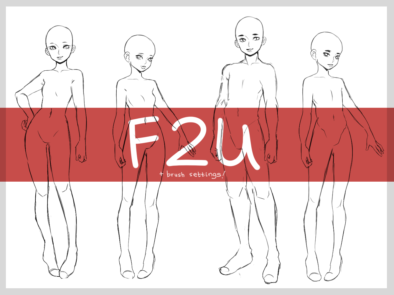 [F2U] Realistic Base Pack by Ryno-Chalklut