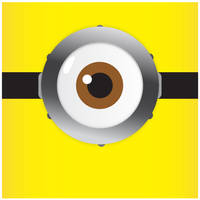 Despicable Me-Minion Vision