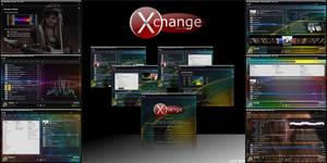 Xchange v1.0.0