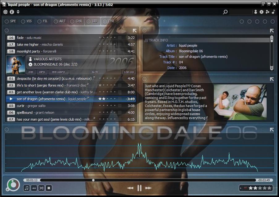 Xchange v1.0.1 by Br3tt