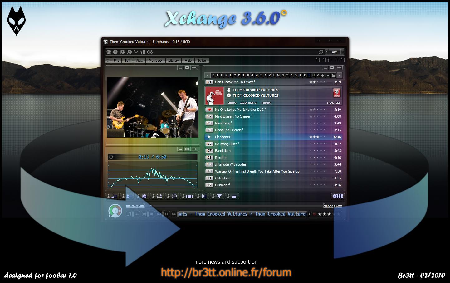 Xchange 360 by Br3tt