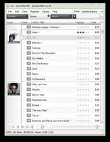 foo_WSH playlist viewer and manager v0.7.1 by Br3tt