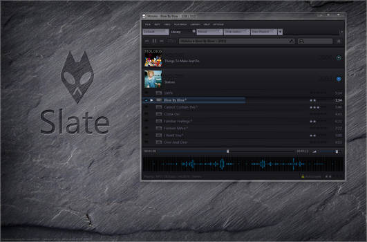 Slate 1.2