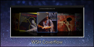 WSH CoverFlow