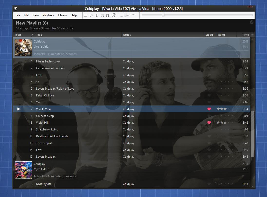 WSH Playlist 2013 v0.0.8 by Br3tt