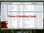 iTunes 9 RSRC Modding Guide