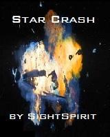 Star Crash by SightSpirit