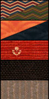 Fabric Patterns 2