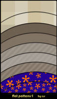 Flat Patterns 1
