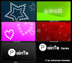 Points - Series
