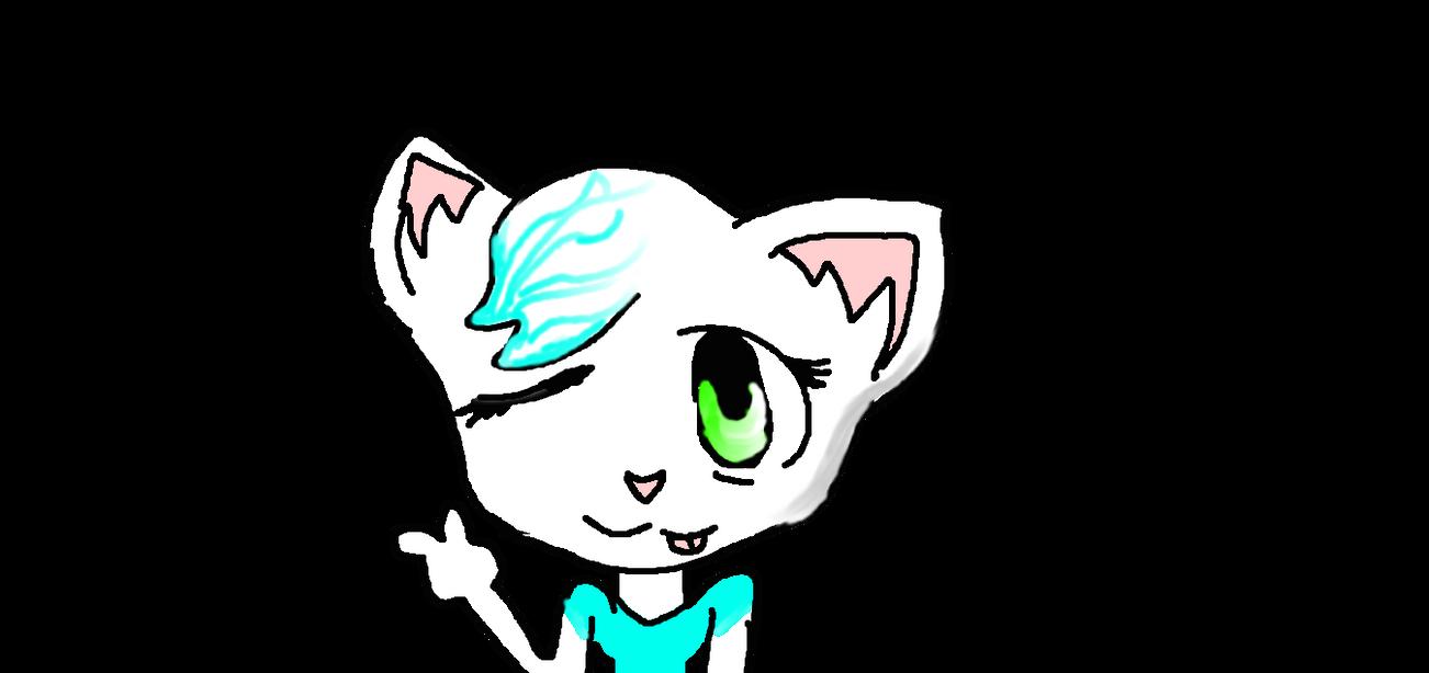 cat furry by ashleecat123