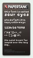 Sour Eyes
