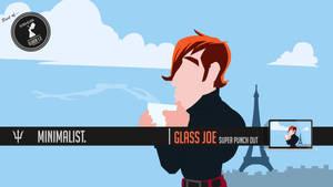 Glass Joe: Super Punch Out