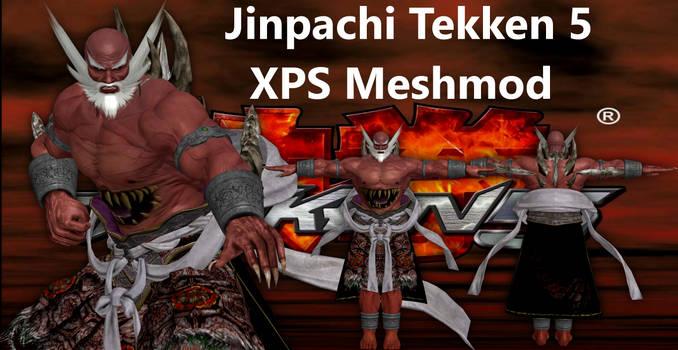 Tekken Xps Hobbyist General Artist Deviantart
