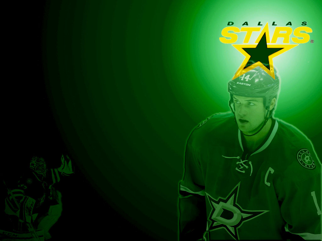 Dallas Stars Wallpaper Logo By Yourcups On Deviantart