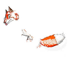 Foxy-by-R-m0k