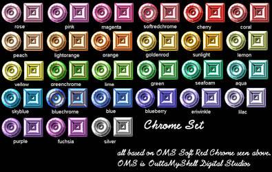 SBP Presets: Chrome Set