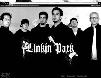 Linkin Park by hr91