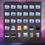 X.5 Icons