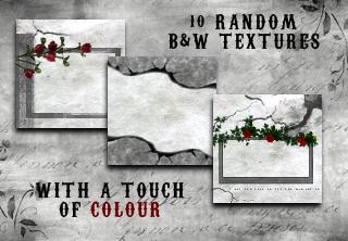 Icon textures set 05 by elanordh
