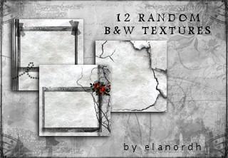 Icon textures set 06 by elanordh