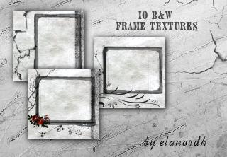 Icon textures set 07 by elanordh