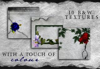 Icon textures set 04 by elanordh