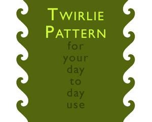 Twrilie Pattern