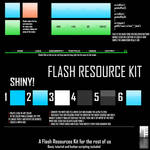 flash res kit for rest of us by Happy-Flasher
