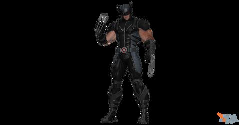 Wolverine (X-Force)