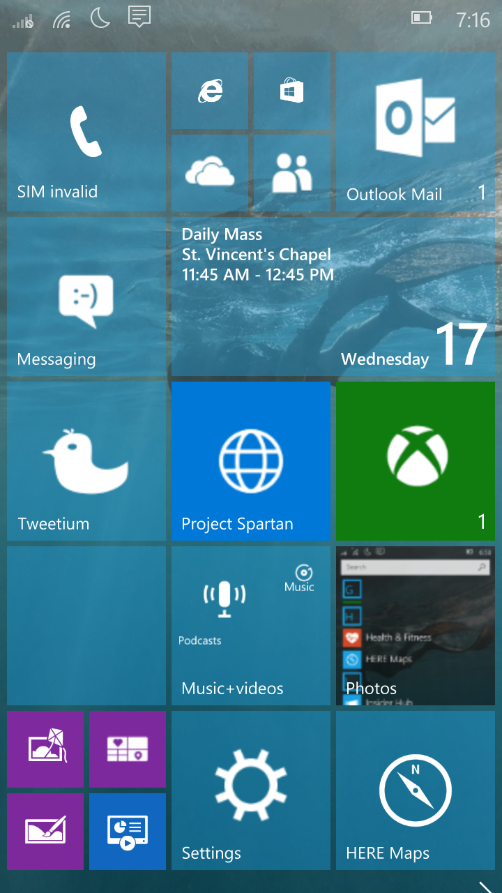 Windows 10 Mobile Nokia Theme By Jimmyrangelechidna On