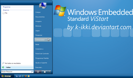ViStart Embedded (Brazilian Portuguese)