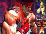 Evil Ryu Champion Edition - MOD - USF4