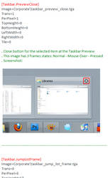 WindowBlinds 7 new code - Win7