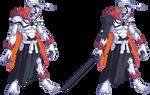 Full Hollow Form Ichigo