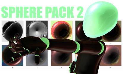 Sphere Pack 2