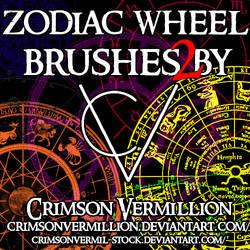 More Zodiac Wheels