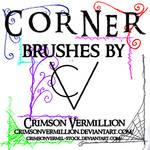Corner Brushes PS 7